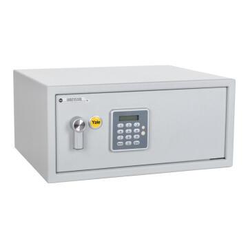Digital alarmed security safe laptop yale