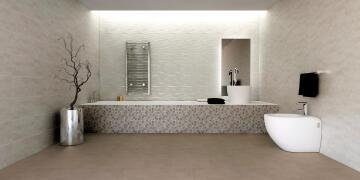 Floor Tile Ceramic Vanguard Taupe 450x450mm (1.42m2/box)
