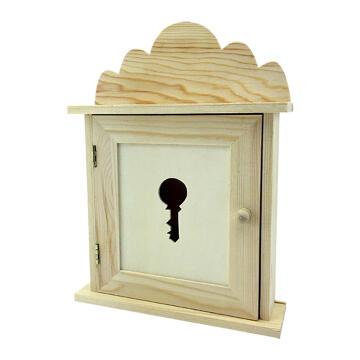 Decorative key holder key design 6 keys 1st price