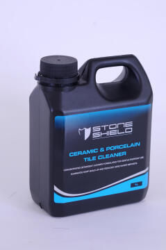 Ceramic & Porcelain Cleaner STONESHIELD 1l