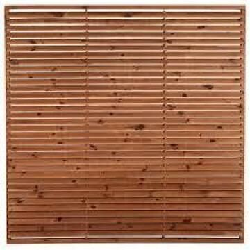 Screen Persienne Brown Th75 - 1800X1800