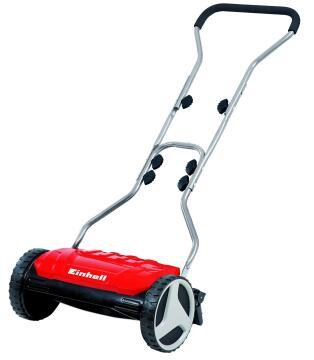 Hand Lawn Mower Ge-Einhell Hm 38 S
