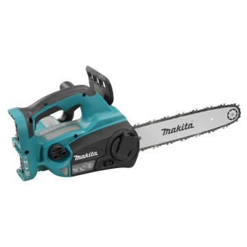 Chain Saw, Battery, 300mm, MAKITA, Excludes Battery
