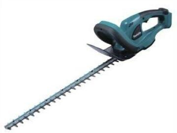 Hedge Trimmer, Battery, 520mm, MAKITA, Excludes Battery