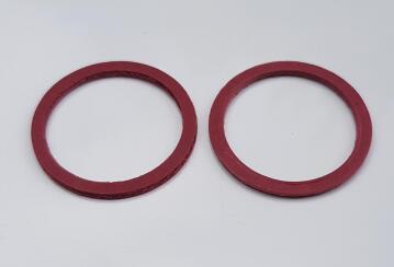 Fibre washer ISM 14.6mm x 18.5mm x 1.6mm (2)