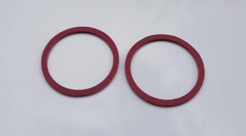 Fibre washer ISM 19.8mm x 24mm x 1.6mm (2)