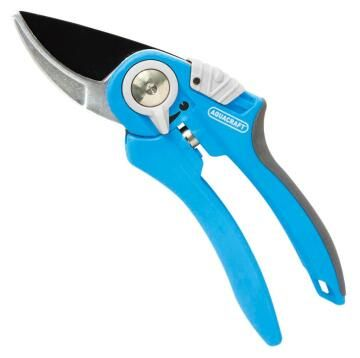Aqua Secateurs Adjustable Bypass