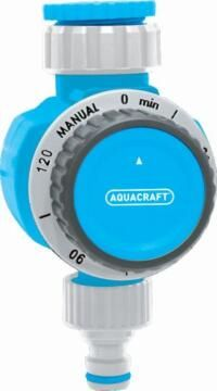 AQUA WATER TIMER MECHANICAL