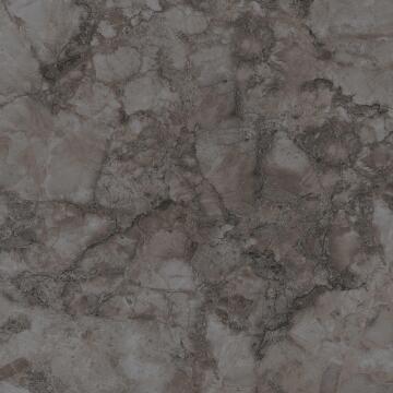 Floor Tile Ceramic Khalifa Black 500x500mm (2.00m2/box)