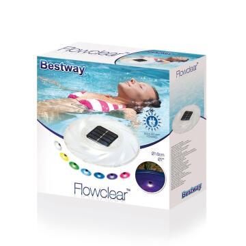Light Pool Solar - Float BESTWAY