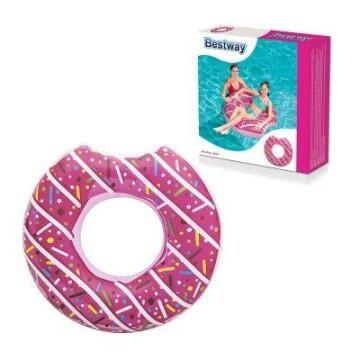Floater Swim Ring Doughnut 107 cm