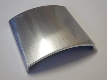 JOINER 85MM SILVER