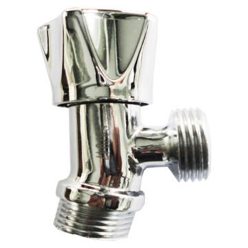 TAP WMACHINE ACS BRASS CHROMED M1/2 M3/4