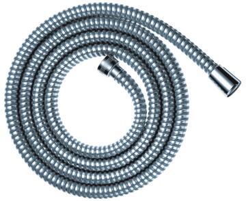 Hg metaflex c shower hose 1250mm chrome