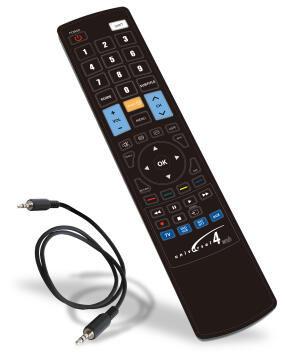 REMOTE UNI TV,SAT,DSTV,VCR,HIFI,PS2,XBOX