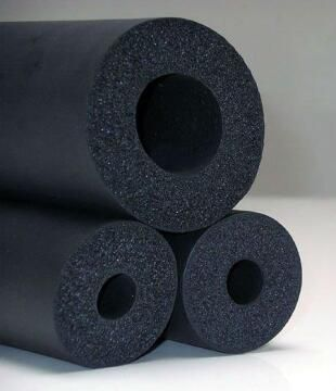 Tube R1 insulation 16mm x 25mm x 1.8m