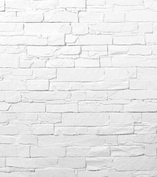 Cladding Orus White 575x150mm (0.97m2/box)