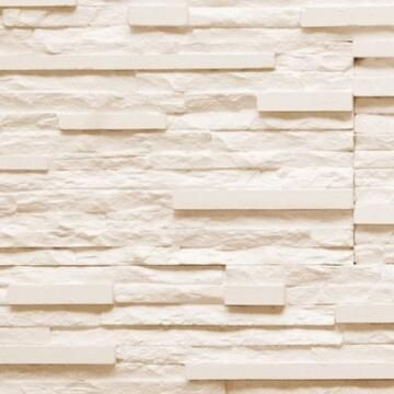 Wall Cladding Coral Beige 39X14Cm