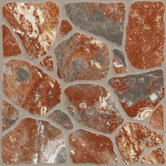 Floor Tile Ceramic Genoa Pave 430x430mm