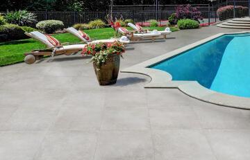 Floor Tile Ceramic Harbour Stone Slip Resistant 600x600mm (2.16m2/box)