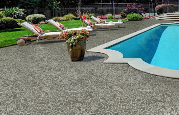Floor Tile Ceramic Quimstone Slip Resistant 600x600mm (2.16m2/box)