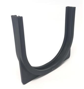 PVC Drain Converter Black WATERFORM