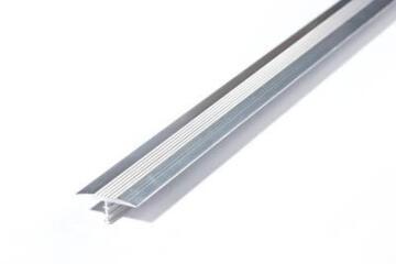 T-Piece Aluminium 10mm (2.5m)