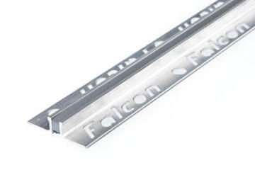 Expansion Joint Aluminium 10mm (2.5m)