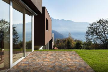 Floor Tile Ceramic Autumn Slate 33x33cm (1.8m2)