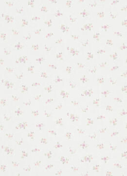 Wallpaper Non-Woven La Vie en Rose 3 10mx53cm