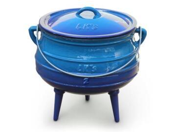 Lk'S Pot (3-Leg) #2