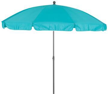 Umbrella Bigrey Turquoise 200 Cm