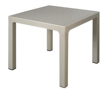 Verona Sqaure Table- Solid