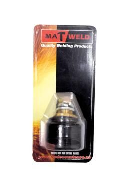 Prepack MATWELD cable dinse pnl soc10/25