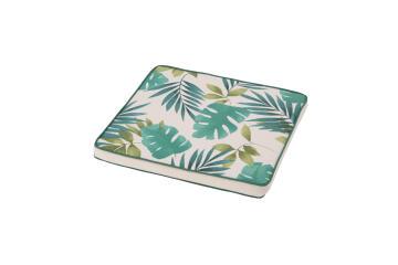 Cushion Marjorie Base 50 cm X 50 cm X 4 cm Brasile