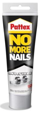 No more nails invisible 200g pattex