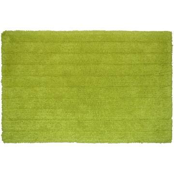 Bath mat cotton SENSEA Milano Green 40x60cm