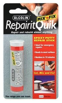 Mix n fix repair it quick 57g alcolin