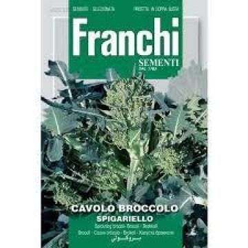 Seed Brocolli/Spigarielo