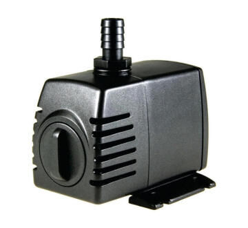 Pump, Water Feature Pump, WATERFALL, 1000l/Hour, Inlcudes 3m cable