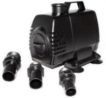 Pump, Waterfeature Pump, WATERFALL, 8500l/Hour, Includes 10m cable