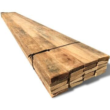 Plank Pallet Grade Pine-19x76x3000mm-pack of 20