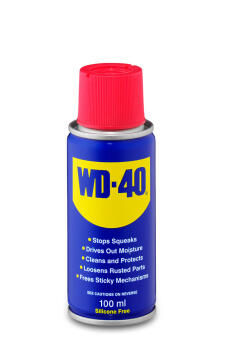 Lubricant WD 40 Spray 100Ml
