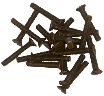 screw machin m05 x 40 pck10