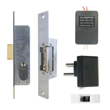 Elec Bbl Combo Set Wire