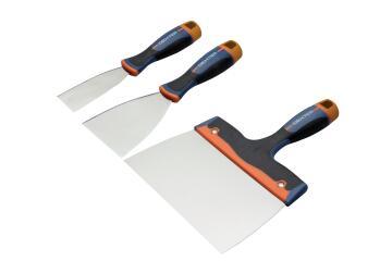 Finishing Knives Dexter 3 Pc