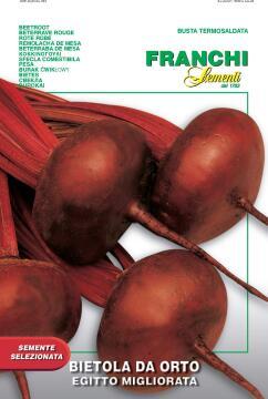 Seed Beetroot Eggito Migliorata