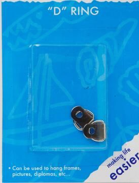 Picture rings mini 2pc dejay