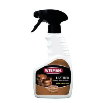 Leather cleaner/conditioner WEIMAN 450ml