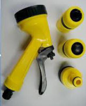Irrigation, Spray Gun Kit, 5 Jets, BEST PRICE, 12.5mm